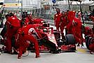 F1 set for pitstop tweak to combat unsafe releases