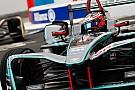 Evans, Paris ePrix'si için 10 sıra grid cezası aldı