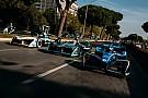 Daftar tim dan pembalap Formula E 2017-2018