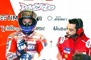 MotoGP Reactions Start ke-11, Dovizioso: Ini konsekuensi kecelakaan FP4