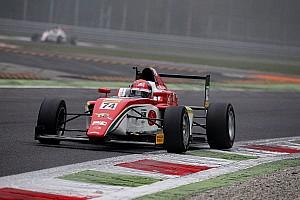 Fórmula 4 Últimas notícias Enzo Fittipaldi fecha testes da F4 com 2º melhor tempo