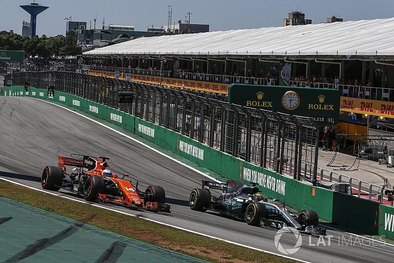 Mercedes серйозно сприйняла загрозу від McLaren та Renault