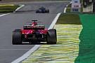 Формула 1 Гран Прі Абу-Дабі: компоненти моторів