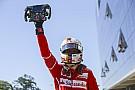 Sebastian Vettel will Abu-Dhabi-Sieg: