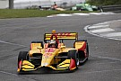 IndyCar Hunter-Reay