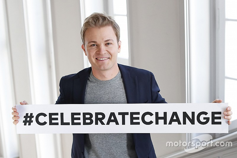 A Berlin ePrix előtt nyitja meg kapuit a Rosberg által életre keltett tech-fesztivál