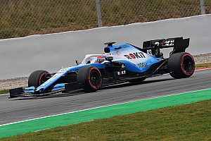 What the FW42 reveals about Williams's plight