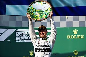 """Schumacher não crê em 'novo Bottas': """"sem dano de Hamilton, teria sido igual"""""""