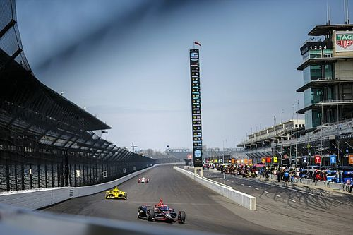 Indy 500 – the full two-week schedule