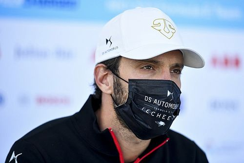 "Vergne calls on Formula E to ""never come back"" to Valencia"