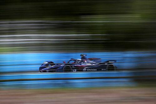 Cassidy pakt snelste tijd in vrije training Rome E-Prix II