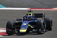 Ticktum tops opening morning of Bahrain F2 test