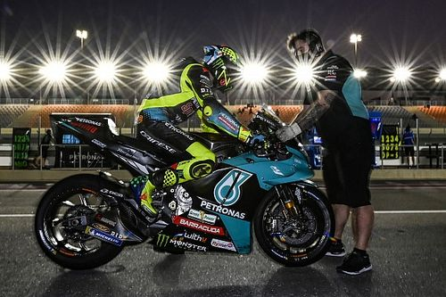 Can leaving a factory team end Rossi's MotoGP win drought?