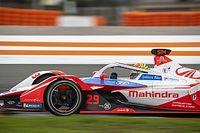 Mahindra na dłużej w Formule E