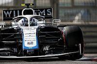 Williams mantém Nissany como piloto de testes para 2021