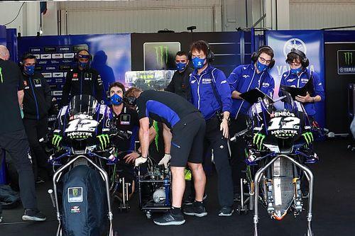 Yamaha clarifies engine valve saga after points penalty