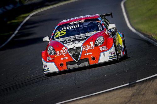 Alfa Romeo in Slovacchia con occhi su WTCR ed ETCR