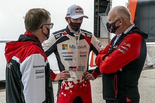 WRC, Toyota prepara Ypres: gara spot in Belgio per Evans e Ogier
