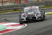 Eerste pole-position voor Habsburg, Frijns kwalificeert op P3
