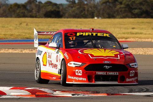 Davison to drive DJR Mustang next week