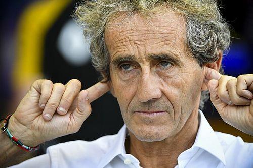 «Это просто невозможно». Прост отказался верить Racing Point