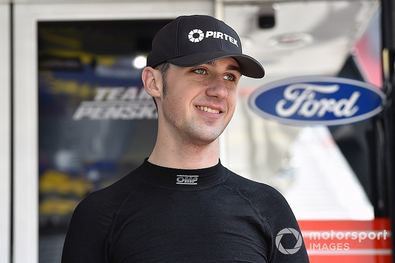 """Austin Cindric has """"new lease on life"""" in Xfinity playoffs"""