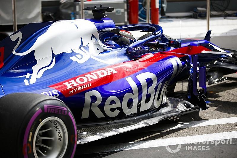 Honda revisa si la actualización de su motor puede ejecutarse en Japón