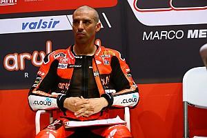 Меландрі приєднається до нової команди GRT Yamaha у 2019 році