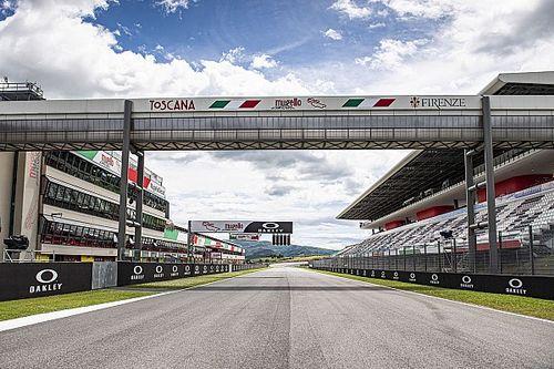 Valami nagyon különlegeset kaphatnak az F1-es versenyzők Mugellóban