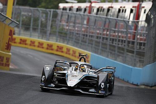 Hasil Kualifikasi London E-Prix II: Vandoorne Amankan Pole