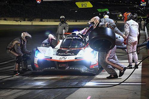 IMSA, Daytona yarışını 5 bin taraftarın önünde yapacak