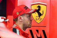 """Vettel: """"Non ho mai avuto una proposta di rinnovo dalla Ferrari"""""""