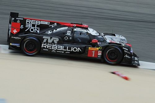 Rebellion slaat seizoensfinale WEC over, Toyota alleen in Bahrein