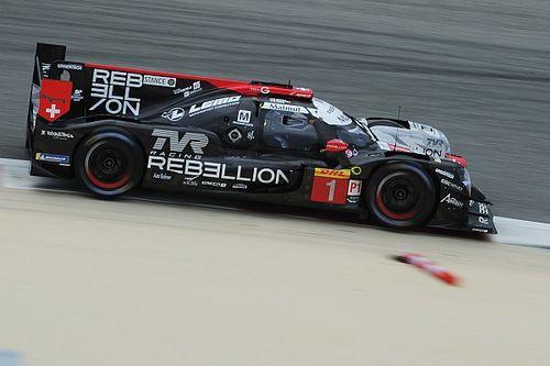 Rebellion to quit motorsport after Le Mans