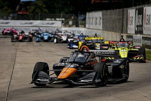 Estado del campeonato IndyCar tras el Detroit GP