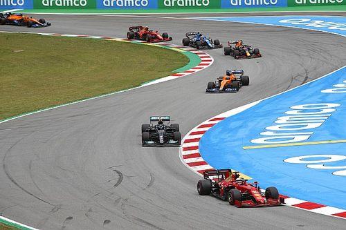 F1: Entenda como corridas classificatórias desafiarão as equipes