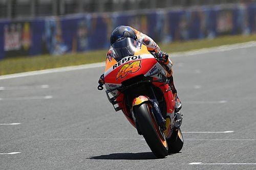 """Pol Espargaró: """"Non decido io quale moto guidare, lo dice Honda"""""""