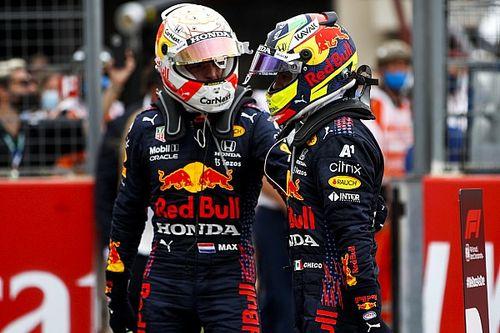 """Verstappen looft teammaat Perez: """"Dit is wat je graag wilt zien"""""""