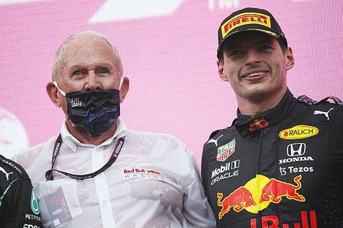 Marko: Verstappen és Hamilton sosem lesznek barátok!