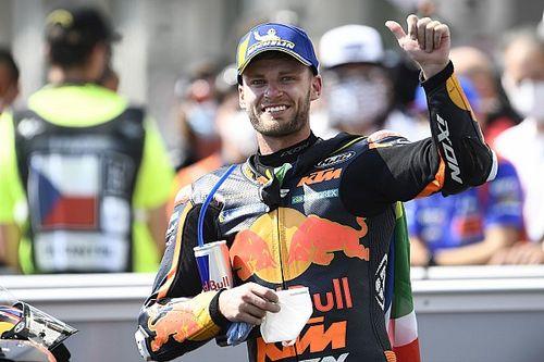 Course - Binder fait gagner KTM et laisse le MotoGP sans voix!