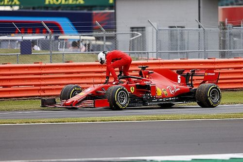 Ferrari: nuovo 6 cilindri per Vettel e Leclerc