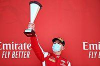 Silverstone F3: Sargeant logra una primera y dominante victoria