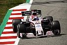 Após 'puxão de orelha', Force India muda números nos carros
