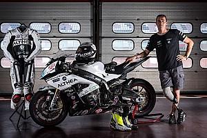WSBK Actualités Après le MotoGP, place au WSBK à Magny-Cours pour la Handy Race