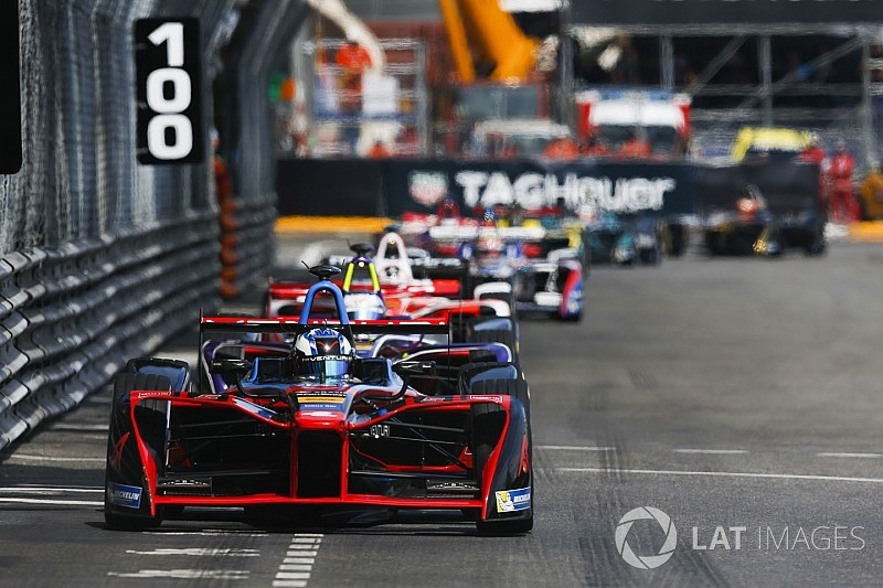 La Fórmula E cambia su sistema del punto por la vuelta rápida