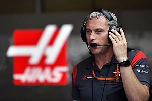 F1 Noticias de última hora Mi trabajo en F1... jefe de mecánicos de un equipo de Fórmula 1