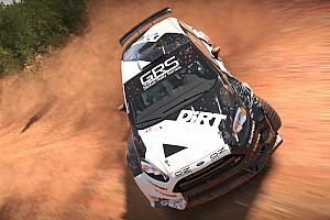 Virtual Breaking news Codemasters resmi umumkan DiRT 4