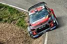 WRC Spagna, PS18: ancora Meeke! Problemi idraulici sulla C3 di Lefebvre