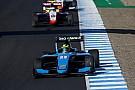 GP3 GP3 у Хересі: перша перемога Лоранді, Рассел – чемпіон