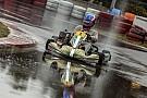 Karting Yağmurda Karting Nefes Kesti